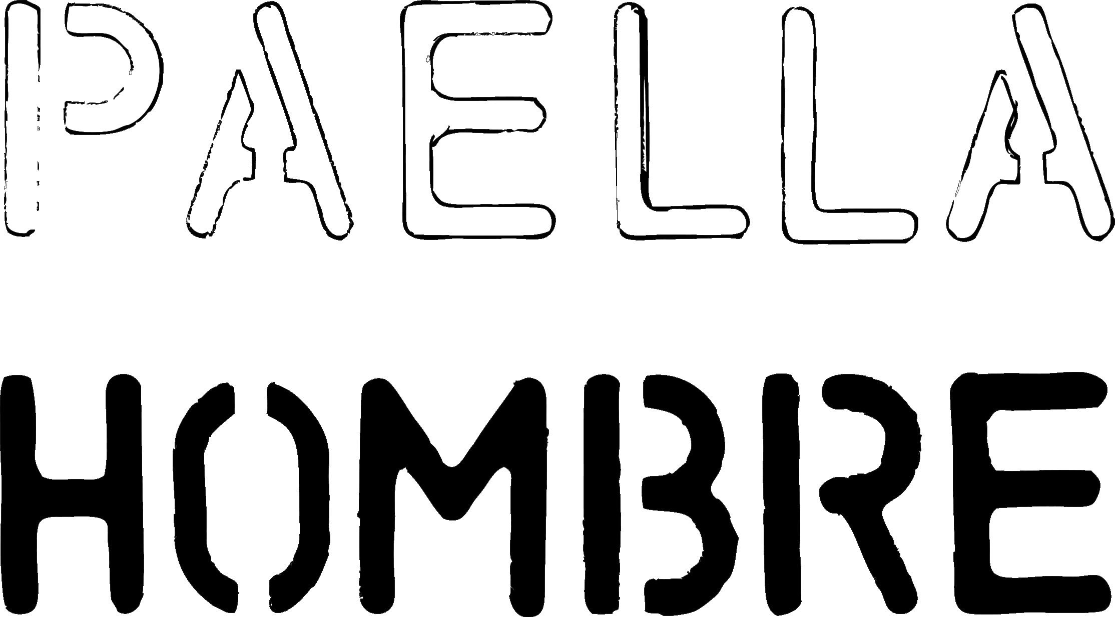 Paella Hombre Shop